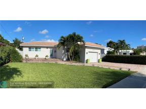 Property for sale at 7528 Hispanola Ave, North Bay Village,  Florida 33141