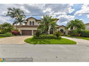 Property for sale at 3810 NE 25th Ave, Lighthouse Point,  Florida 33064