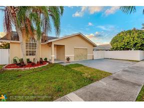 Property for sale at 17970 SW 135th Ave, Miami,  Florida 33177