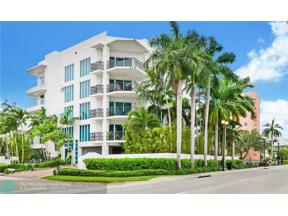 Property for sale at 1760 E Las Olas Blvd Unit: 200, Fort Lauderdale,  Florida 33301