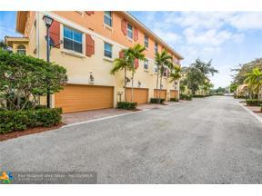 Property for sale at 1364 Via De Pepi Unit: 1364, Boynton Beach,  Florida 33426