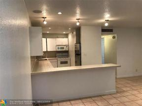 Property for sale at 2840 NE 14th Street Cswy Unit: 307A, Pompano Beach,  Florida 33062