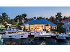 Property for sale at 2523 Laguna Ter, Fort Lauderdale,  Florida 33316