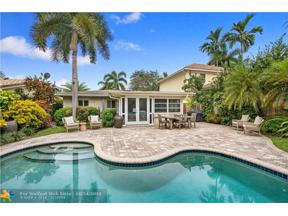 Property for sale at 524 NE 17th Way, Fort Lauderdale,  Florida 33301