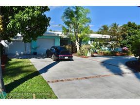 Property for sale at 2651 Ne 3rd St, Pompano Beach,  Florida 33062
