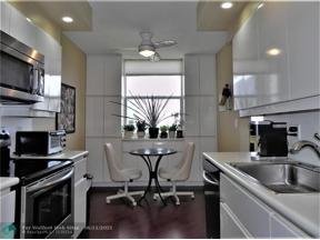 Property for sale at 4350 Hillcrest Dr Unit: 711, Hollywood,  Florida 33021