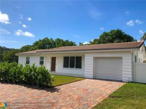 Property for sale at 10 NW 100th St, Miami Shores,  Florida 33150