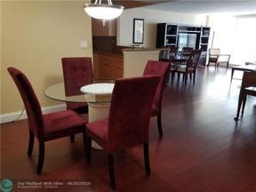 Property for sale at 4020 Galt Ocean Dr Unit: 304, Fort Lauderdale,  Florida 33308