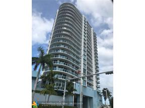 Property for sale at 1881 79th Street Cswy Unit: 1804, North Bay Village,  Florida 33141