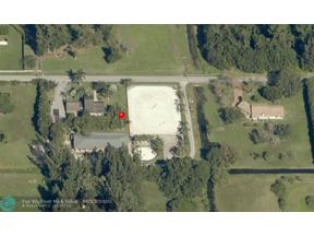 Property for sale at 18130 SW 68th Ct, Southwest Ranches,  Florida 33331