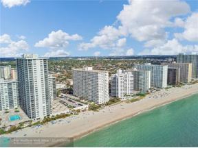 Property for sale at 3550 Galt Ocean Dr Unit: 406, Fort Lauderdale,  Florida 33308