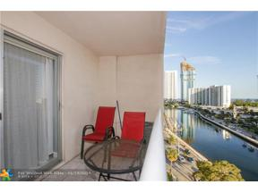 Property for sale at 400 Kings Point Unit: 1019, Sunny Isles Beach,  Florida 33160