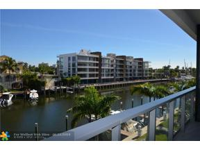 Property for sale at 70 Hendricks Isle Unit: 302, Fort Lauderdale,  Florida 33301