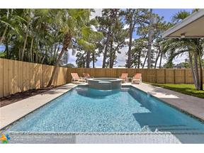 Property for sale at 1704 NE 27th Dr, Wilton Manors,  Florida 33334