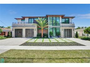 Property for sale at 2520 NE 49 St, Lighthouse Point,  Florida 33064