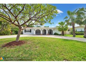 Property for sale at 3406 Barton Road, Pompano Beach,  Florida 33062