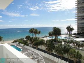 Property for sale at 4250 Galt Ocean Dr Unit: 4D, Fort Lauderdale,  Florida 33308
