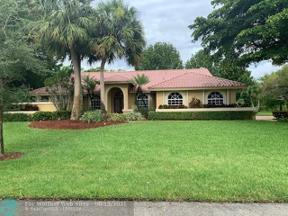 Property for sale at 8101 Blue Ridge Ln, Parkland,  Florida 33067