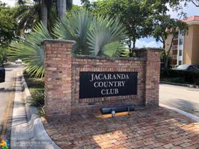 Property for sale at 730 E Coco Plum Cir Unit: 2, Plantation,  Florida 33324