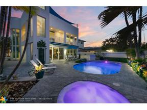 Property for sale at 3329 NE 16th Ct, Fort Lauderdale,  Florida 33305