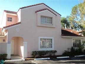 Property for sale at 1512 Springside Dr, Weston,  Florida 33326