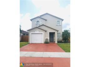 Property for sale at 16251 SW 138th Pl, Miami,  Florida 33177