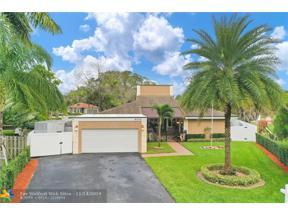 Property for sale at 8070 Buttonwood Cir, Tamarac,  Florida 33321