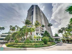 Property for sale at 3600 Yacht Club Drive Unit: 502, Aventura,  Florida 33180