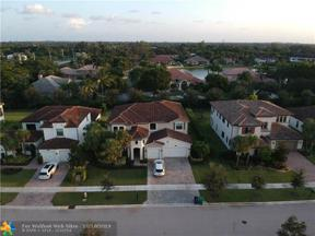 Property for sale at 10660 SW 55th St, Cooper City,  Florida 33328