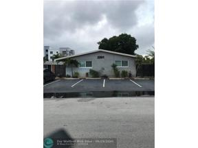 Property for sale at 2201 NE 14th Ave Unit: 3, Wilton Manors,  Florida 33305