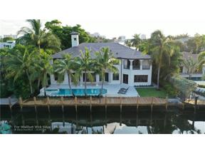 Property for sale at 34 Isla Bahia Dr, Fort Lauderdale,  Florida 33316