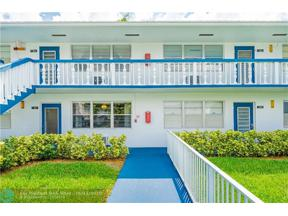Property for sale at 251 Markham L Unit: 251, Deerfield Beach,  Florida 33442