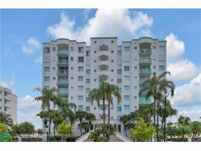 Property for sale at 18000 N Bay Rd Unit: 402, Sunny Isles Beach,  Florida 33160