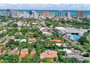 Property for sale at 2835 Fairgreen Dr, Miami Beach,  Florida 33140