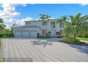 Property for sale at 5745 NW 100th Ter, Coral Springs,  Florida 33076