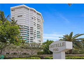 Property for sale at 1700 S Ocean Blvd Unit: 2A, Lauderdale By The Sea,  Florida 33062