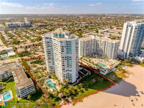 Property for sale at 1700 S Ocean Blvd Unit: 4D, Lauderdale By The Sea,  Florida 33062