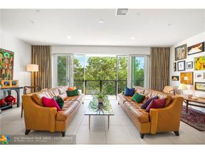 Property for sale at 2900 NE 12Th Terrace Unit: 39, Oakland Park,  Florida 33334