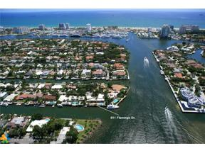 Property for sale at 811 Flamingo Dr, Fort Lauderdale,  Florida 33301
