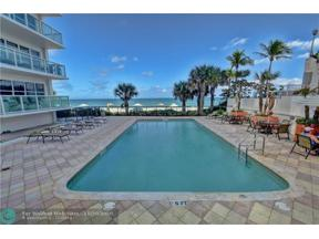 Property for sale at 3550 Galt Ocean Dr Unit: 2008, Fort Lauderdale,  Florida 33308