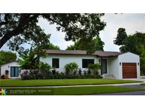 Property for sale at 1660 SW 32nd Ct, Miami,  Florida 33145