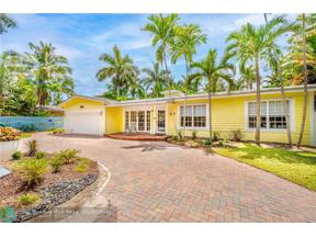 Property for sale at 2208 NW 8th Ter, Wilton Manors,  Florida 33311