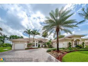 Property for sale at 3738 Gulfstream Way, Davie,  Florida 33328