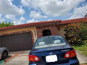 Property for sale at 2041 SW 22nd Ave, Fort Lauderdale,  Florida 33312