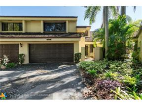 Property for sale at 352 NW 97th Ave Unit: 352, Plantation,  Florida 33324