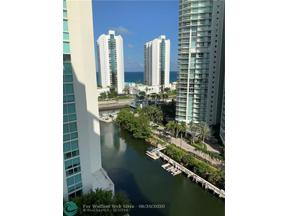 Property for sale at 250 Sunny Isles Blvd Unit: 1406, Sunny Isles Beach,  Florida 33160