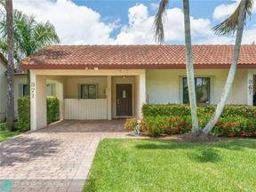 Property for sale at 371 Ivy Ln Unit: 371, Weston,  Florida 33326