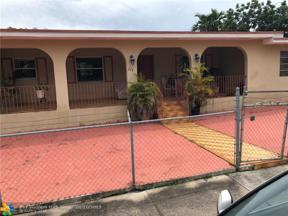 Property for sale at 111 NW 39th Ave, Miami,  Florida 33126
