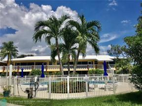 Property for sale at 2541 NE 11 Street Unit: 116, Pompano Beach,  Florida 33428
