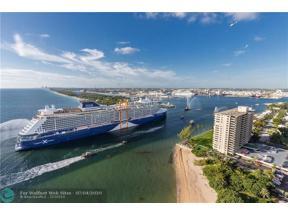 Property for sale at 2000 S Ocean Dr Unit: 1107, Fort Lauderdale,  Florida 33316